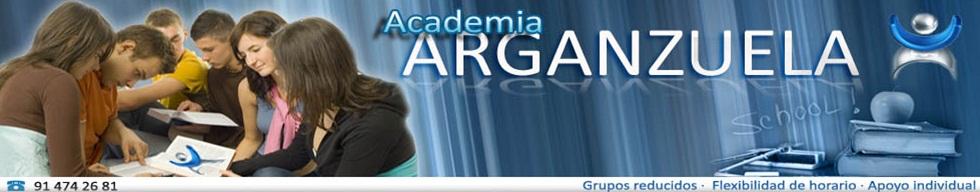 Academia ARGANZUELA Madrid – Clases de Apoyo para Bachillerato, ESO y Selectividad en Madrid